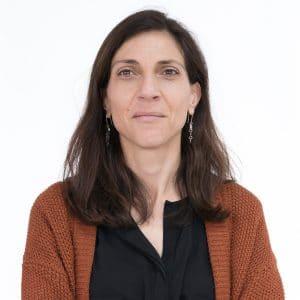 Noemí Marina, PhD