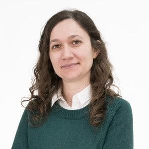 Teresa Ramón, PhD