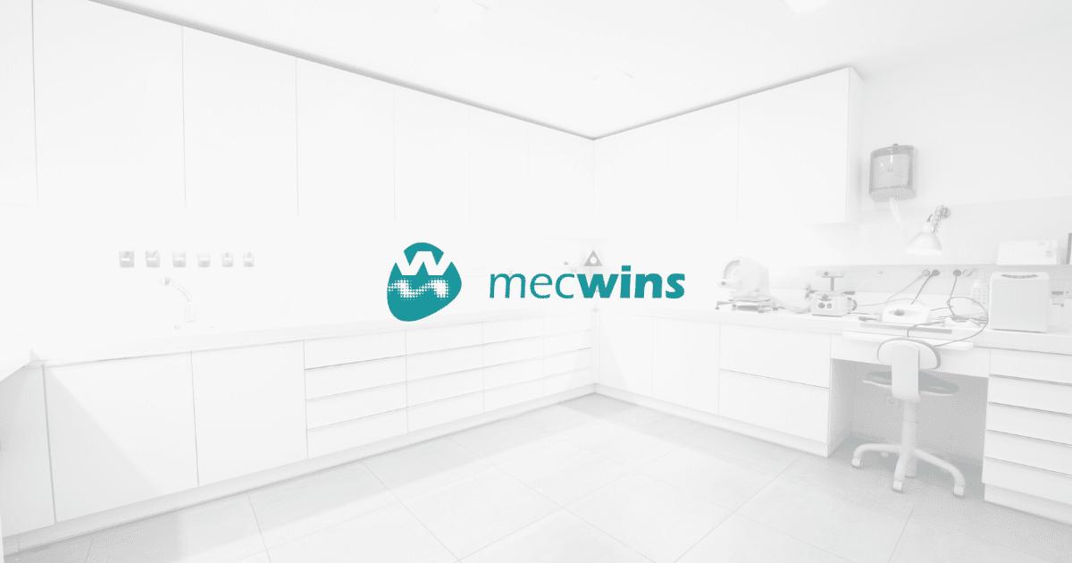 Mecwins logo spain