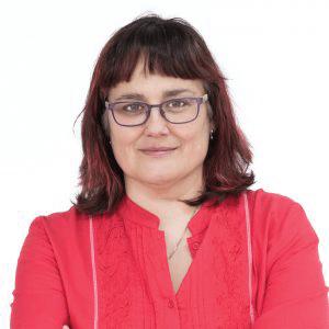 Ana I. Díaz