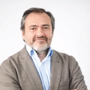 Óscar Ahumada, PhD