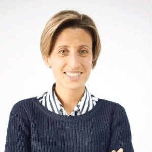 Virginia Cebrián, PhD