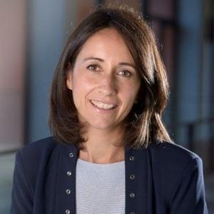 Arancha Rodríguez