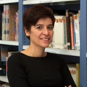 Prof. Montserrat Calleja